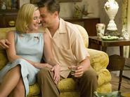 5 mối tình dang dở của Leonardo DiCaprio