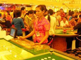 'Thế chấp' nội tạng lấy tiền đánh bạc