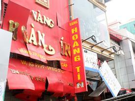 Tử hình kẻ nổ mìn cướp tiệm vàng giữa Hà Nội