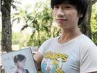 Chàng trai phẫu thuật nâng ngực vì bị 100 cô gái từ chối