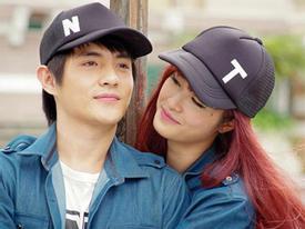 Ngưỡng mộ những cặp đôi đẹp nhất V-Pop