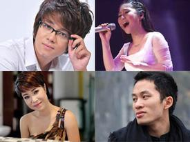 Muôn kiểu chìm, nổi của các quán quân nhạc Việt