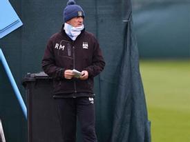 Tiết lộ bí mật khiến Mancini bị sa thải