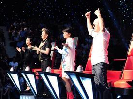 The Voice 2013, hé lộ nhiều tài năng