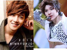 Top 4 mỹ nam sở hữu nhan sắc 'thống trị' K-Pop