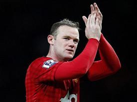 Arsenal chi lương 'khủng' chèo kéo Rooney