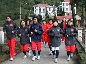 Đội tuyển bóng đá nữ Việt Nam được thưởng 1 tỷ đồng