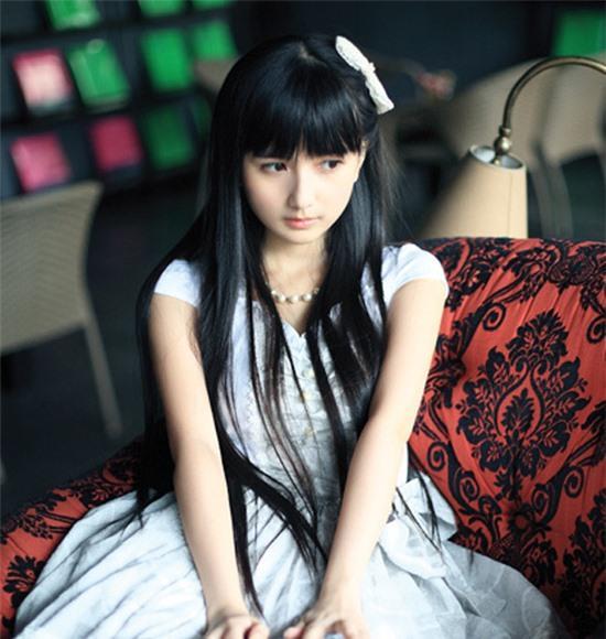 Những hot girl nổi tiếng của Trung Quốc