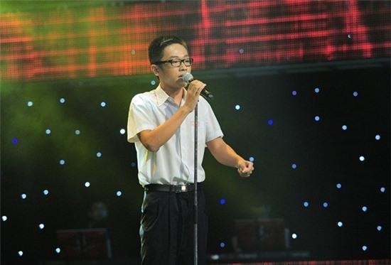"""The Voice Kids tập 1: Bé gái 9 tuổi khiến HLV Thanh Bùi """"nổi da gà"""" 8"""