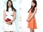 Hoa hậu Kim Sa Rang 'đụng hàng' kiều nữ 9X Suzy