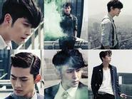 3 nhóm nhạc 'nóng' nhất K-Pop tháng 5