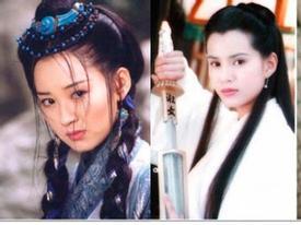 Những mỹ nhân tuyệt đẹp bước ra từ tiểu thuyết Kim Dung (P1)