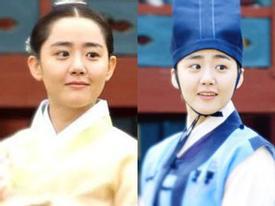 Cận cảnh vẻ đáng yêu của 'Em gái quốc dân' Moon Geun Young