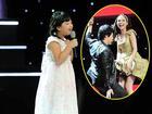 HLV tranh giành con gái 'thiên thần' của diễn viên Chiều Xuân