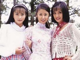 Những tỷ muội xinh đẹp trên màn ảnh Hoa ngữ