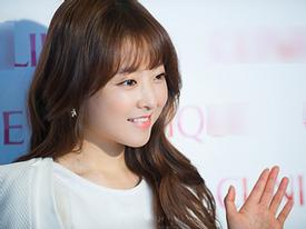 Park Bo Young dạy trang điểm trong suốt