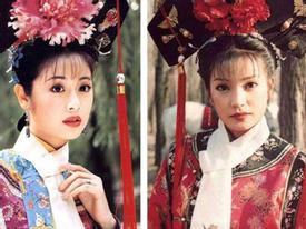 Đọ tài sắc kiều nữ Hoa ngữ