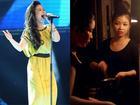 Hậu trường The Voice: Dương Hoàng Yến phụ mẹ bán xôi vỉa hè