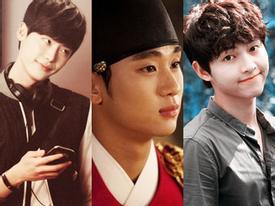 3 mỹ nam mới nổi hot nhất màn ảnh Hàn