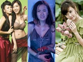 Hotgirl: Những thảm họa nhạt nhòa trong phim Việt