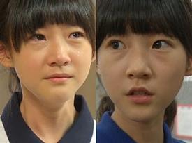 Hé lộ gia cảnh khốn khó của sao nhí Kim Sae Ron