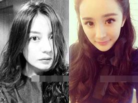 Soi Facebook của sao Hoa ngữ ngày mới (P4)