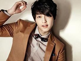 """'Chàng trai tốt bụng"""" Song Joong Ki nhập ngũ vào tháng 8"""