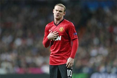 M.U bán Rooney với giá 35 triệu bảng?