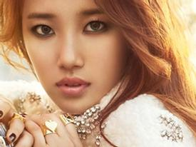 Suzy khoe nét quyến rũ khó cưỡng của tuổi 20