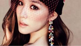 Tiffany tưng bừng sinh nhật với các thành viên SNSD