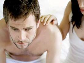 Đàn ông cũng bị… cưỡng dâm?