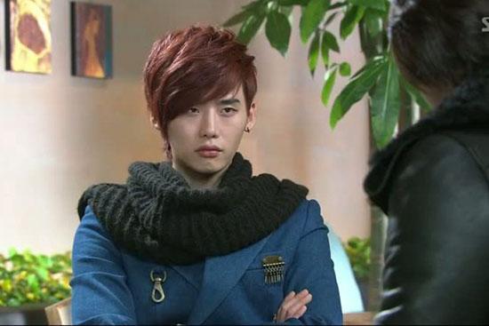 7 Times We All Went Crazy For Lee Jong Suk | Soompi