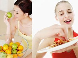 Top 5 loại trái cây giúp