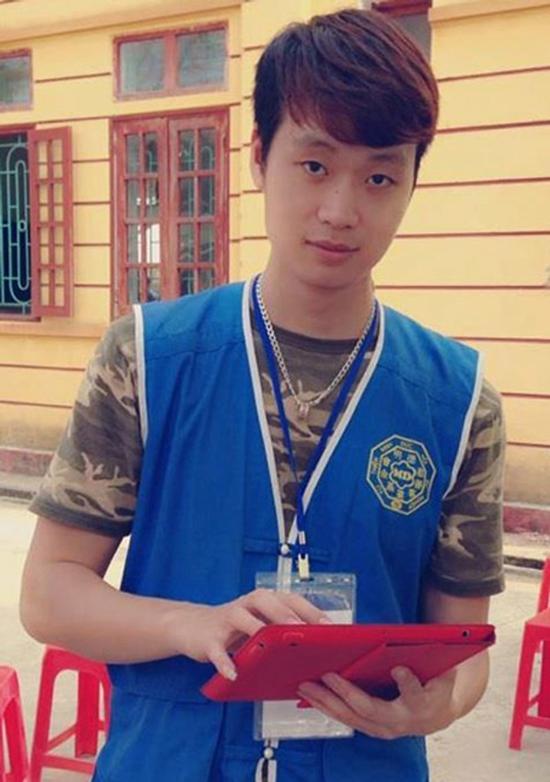 Những bạn trẻ hăng say kiếm tiền… làm từ thiện