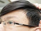 Món ăn - bài thuốc chữa chứng tóc bạc sớm