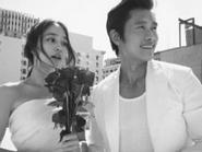Đám cưới Lee Byung Hun và Lee Min Jung có 900 khách mời