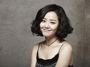 """5 bí mật thú vị về """"Nữ thần lửa"""" Moon Geun Young"""