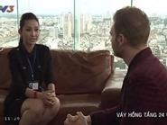 Kim Hiền nghi ngờ Diễm My 9X chơi xấu đồng nghiệp
