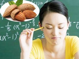 8 thực phẩm giúp giải quyết những rắc rối sức khỏe