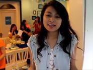 Clip Hoàng Thùy Linh cảm ơn fan nhân ngày sinh nhật