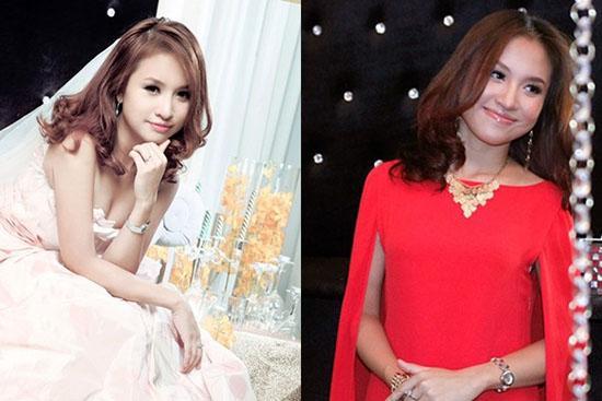 Xã hội - 'Tăm tia' khuyết điểm ngoại hình của hot girl Việt (Hình 12).