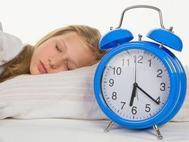 Tác hại đến từ thói quen ngủ ngày thay cho đêm