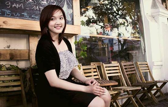 9X học giỏi, á khôi hoa hậu người Việt tại Mỹ