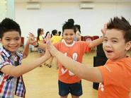 Tình bạn đặc biệt của hai hot boy The Voice Kids