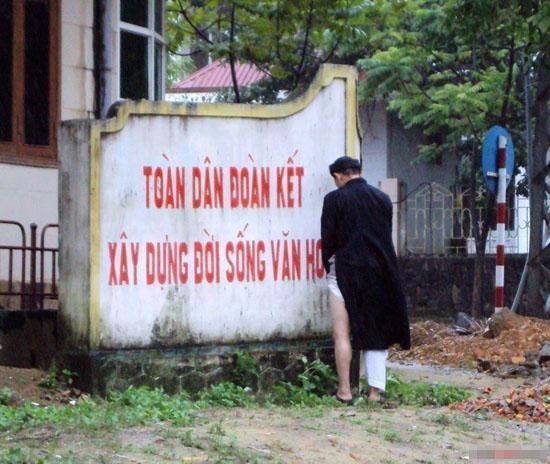 những hình bá đạo Made in Viet nam