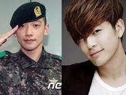 Sao Hàn và những vụ bê bối trong quân đội