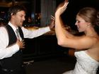 Chồng cũ Britney Spears khoe ảnh cưới vui nhộn