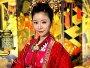 Những Võ Tắc Thiên lẳng lơ nhất màn ảnh Hoa ngữ