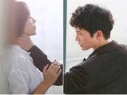 Ji Sung tuyệt vọng tình yêu với cựu hoa hậu Lee Bo Young