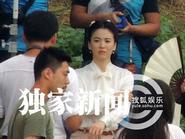 """Song Hye Kyo đầy lạ lẫm trong """"Titanic châu Á"""""""